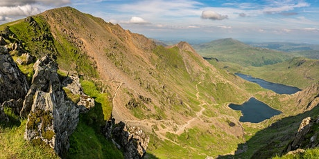 Snowdonia Hiking Weekend with 'THE TREK COACH' tickets