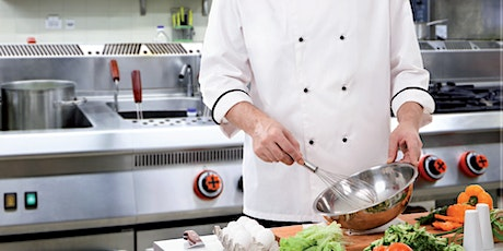Level 2 Food Safety Accredited Course tickets