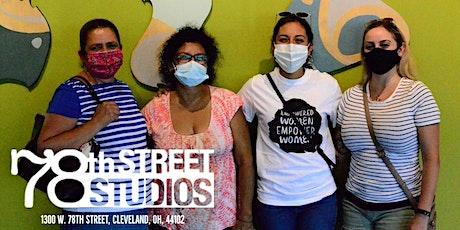 78th Street Studios Third Friday Art Walk tickets