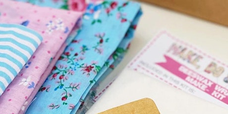 Beeswax Wrap Creative Workshop tickets