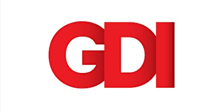 GDI Summer Party 2020! tickets