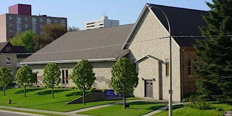 International Gospel Centre 10:30am Service ~ Sunday, August 16, 2020 tickets