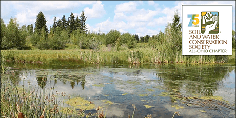 Working Wetlands: The Role of Wetlands in Nutrient Reduction 3-Part Series tickets