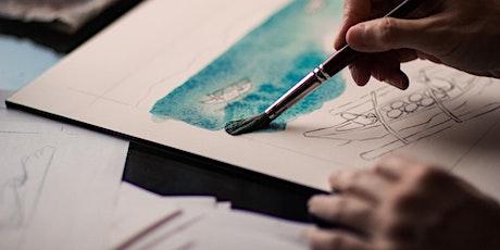 Artsmark Development Day - Online - 3rd December tickets