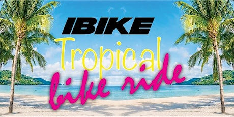 IBIKE Tropical Ride billets