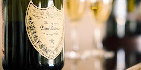 Champagne all day! Édition de l'après-midi tickets