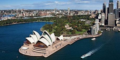 Online Bootcamp - Destino Australia y Nueva Zelandia entradas