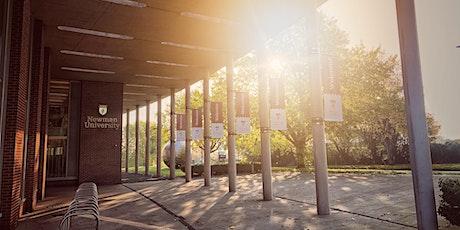 Newman University Advisors Virtual Conference 2020 tickets