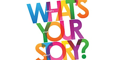 Jewish Community Networking Night: What's Your Story? tickets