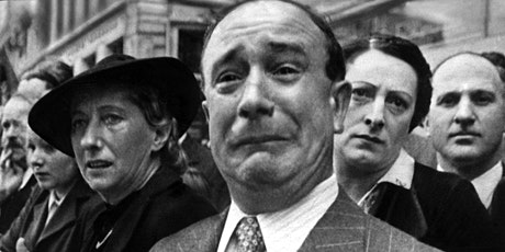 Life and death under Nazi occupation: Paris History Talks tickets