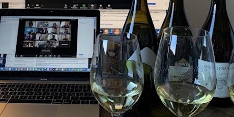 Alla scoperta del vino con il sommelier biglietti