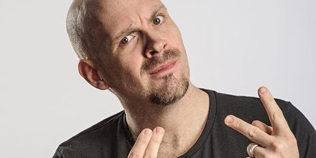 Keep Laughin with Gavin Lilley tickets