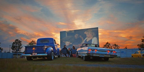 Drive-in Movie: Onward tickets