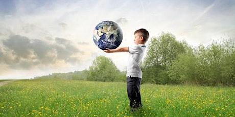 Sustainability Starter Steps Online Webinar & ReTreat tickets