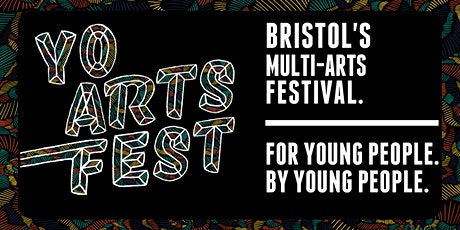 YO Arts Fest 2021 - Organisational Involvement tickets