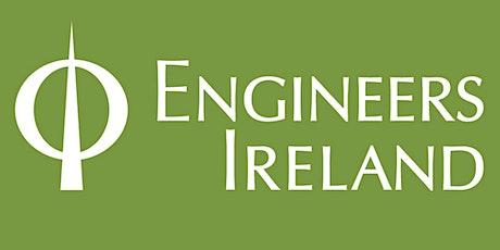 Engineers Ireland - Membership One to One Online Meetings tickets