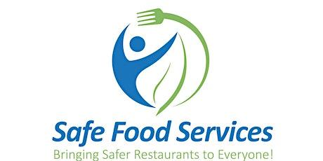 ServSafe® Manager Class and Exam - Little Rock, AR tickets