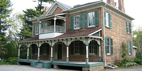 Guided Tour of Benares Historic House tickets