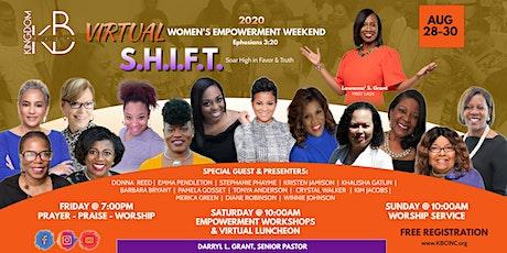 Women's Empowerment Weekend 2020 tickets
