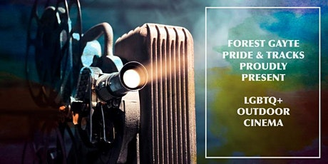 LGBTQ+ Outdoor Cinema tickets