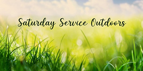 Orchard Hill Church Wexford Saturday Service Outdoors tickets