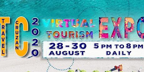Virtual Tourism Expo tickets
