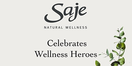 Wellness Heroes Shop Night tickets