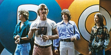 Orange Show Drive-In: DAZED AND CONFUSED tickets