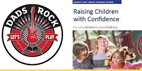 Raising Children With Confidence tickets