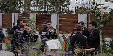 Secret Garden Concerts #5 - London Concertante tickets