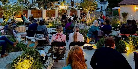 Secret Garden Concerts #7 - Schubert Trout Quintet tickets