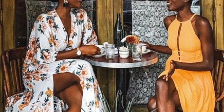 Not Your Basic Brunch tickets