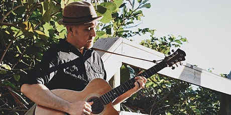 Scotty Long Performs at The Lake Mary Farmers Market! tickets