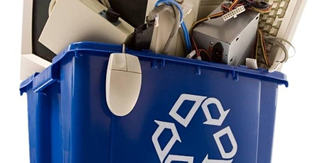 Electronic Recycling  - Maryland Heights Residents Only tickets