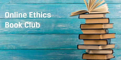 Online ethics book club: Black Edge tickets