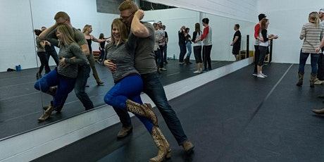 Intermediate C Country Swing - Starts Sunday, Nov 22 tickets