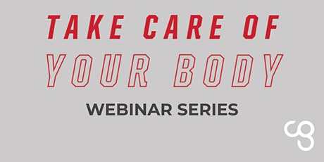 Health and Fitness Webinar tickets