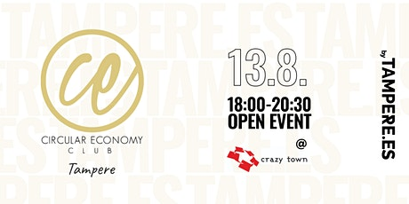CECTampere.OpenEvent tickets