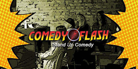 Comedyflash - Stand Up Comedy Show in Berlin Prenzlauer Berg am Freitag tickets