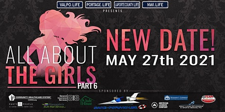 All About The Girls Part 6 tickets