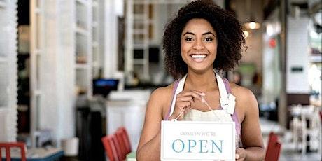 Entrepreneurship Program for Minority Startups and Small Businesses tickets