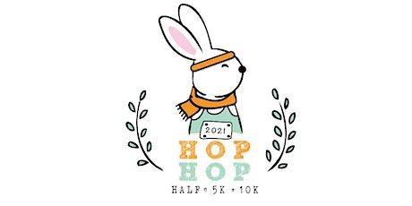 Hop Hop Half + 10 miler + 5K + 10K 2021 tickets
