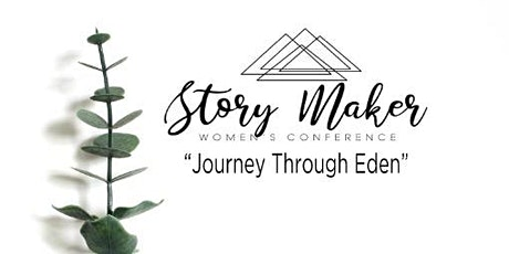 Story Maker Women's Conference 2020 tickets
