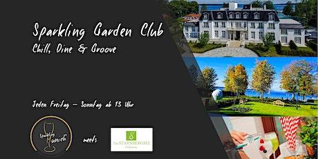 Sparkling Garden Club @  Starnbergersee billets