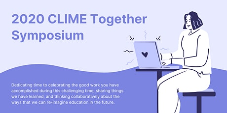 2020 CLIME Together Symposium tickets