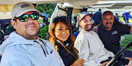 Copy of 30th Annual -BOMA Idaho GOLF Tournament - August 2020 Registration tickets