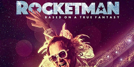 Drivin-In Cinema - ROCKETMAN tickets