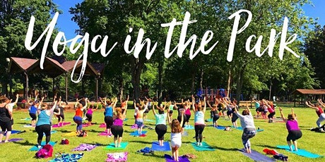 Yoga Classes  in Domino Park Brooklyn New York tickets