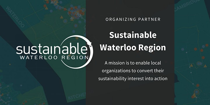 Anti-Racism & Sustainability in Waterloo Region: A Facilitated Discussion image