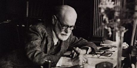From the Beginning - Social Right in Psychoanalysis tickets
